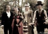 Viona's Victorian Picnic 2011