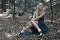 Alice In Wonderland VII