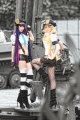 Panty And Stocking Police