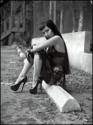 Jade Vixen, Los Angeles 2007