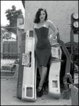 Courtney Cruz, Los Angeles 2002