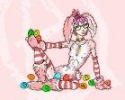 GeekGirl010101 Colour Bunny