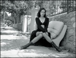 Jillian Ann - Discarded Couch
