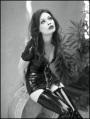 Justine Joli - Los Angeles 2006