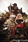 Steampunk Fun