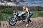 Vanessa - Ducati