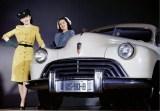 1946 Oldsmobile