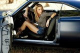 Amber Heard From Drive Angry