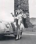 Miss Dan-gerous Curves Of 1954
