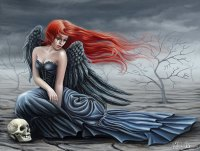The Angel of Loneliness