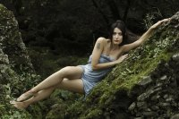 Wood Girl