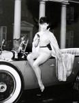 Yvonne Craig 1966