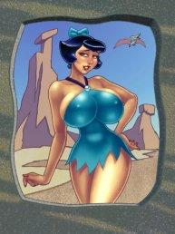 Betty By Victor Rinaldi