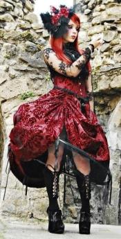 Gothic Steampunk