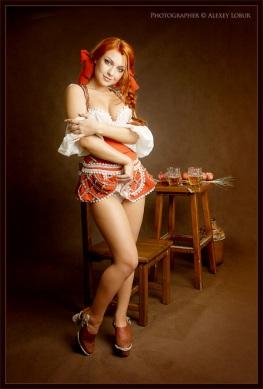 My Pleasure By Alexay Lobur