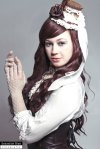 Steampunk - Lady