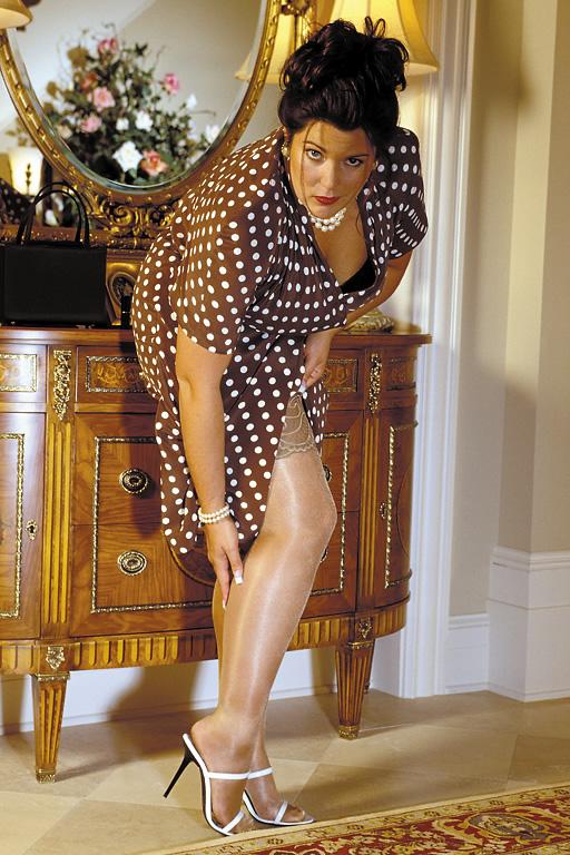 Stockings VII