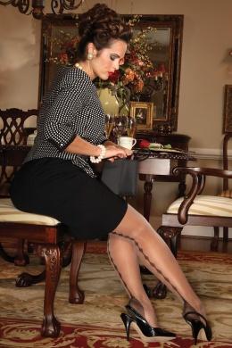 Stockings III