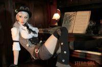 Steampunk Ladies (1)