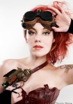 Steampunk Ladies (7)