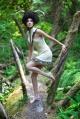 Michelle - Forest Spirit