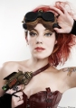 Steampunk - Hot Blooded