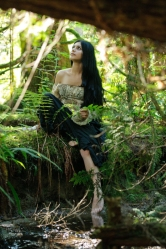 Lady Earth II