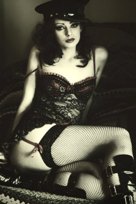 Pinups And Rockabilly (8)