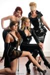 Kimberlicious, Vanth, Emma Alexa And Ruby True