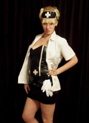 Classic_Sexy_Geek_Nurse_by_MonkeyNoC