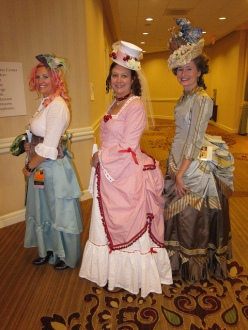 Costume College II