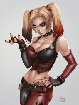 Forgotten Cosplay (23)