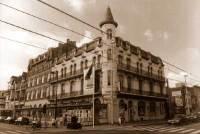 Grand Hôtel Gauquié