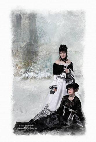 Sisters_by_Fairiegoodmother