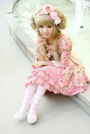 Pink Lolita