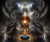 Orb Of Light