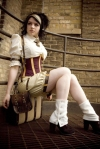 Steampunk Darlings (2)