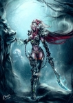 Death Knight-Elysis