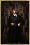 Isabelle Kingdom Brunel