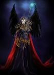 Queen Of Dark