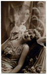 Smokey Lady Vintage