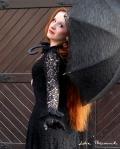 Victorian Umbrella
