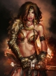 Barbarian Princess