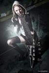 Rocking The Guitar