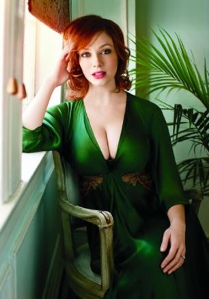 Sexy, Vivacious, Curvaceous, Ladies (4)