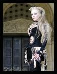 Goddess Of Skulls