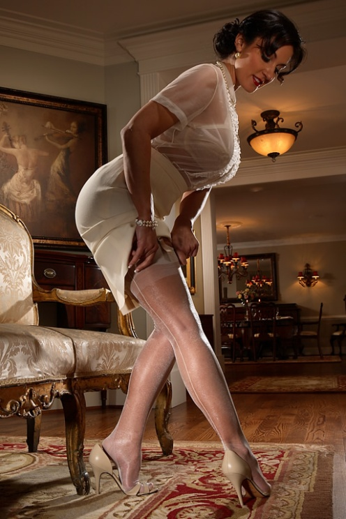 Silk Stockings II