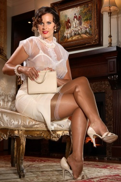 Silk Stockings V