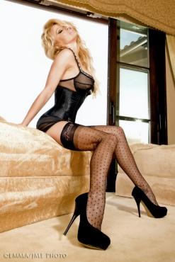 Silk Stockings VIII