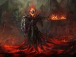Fire Revenant